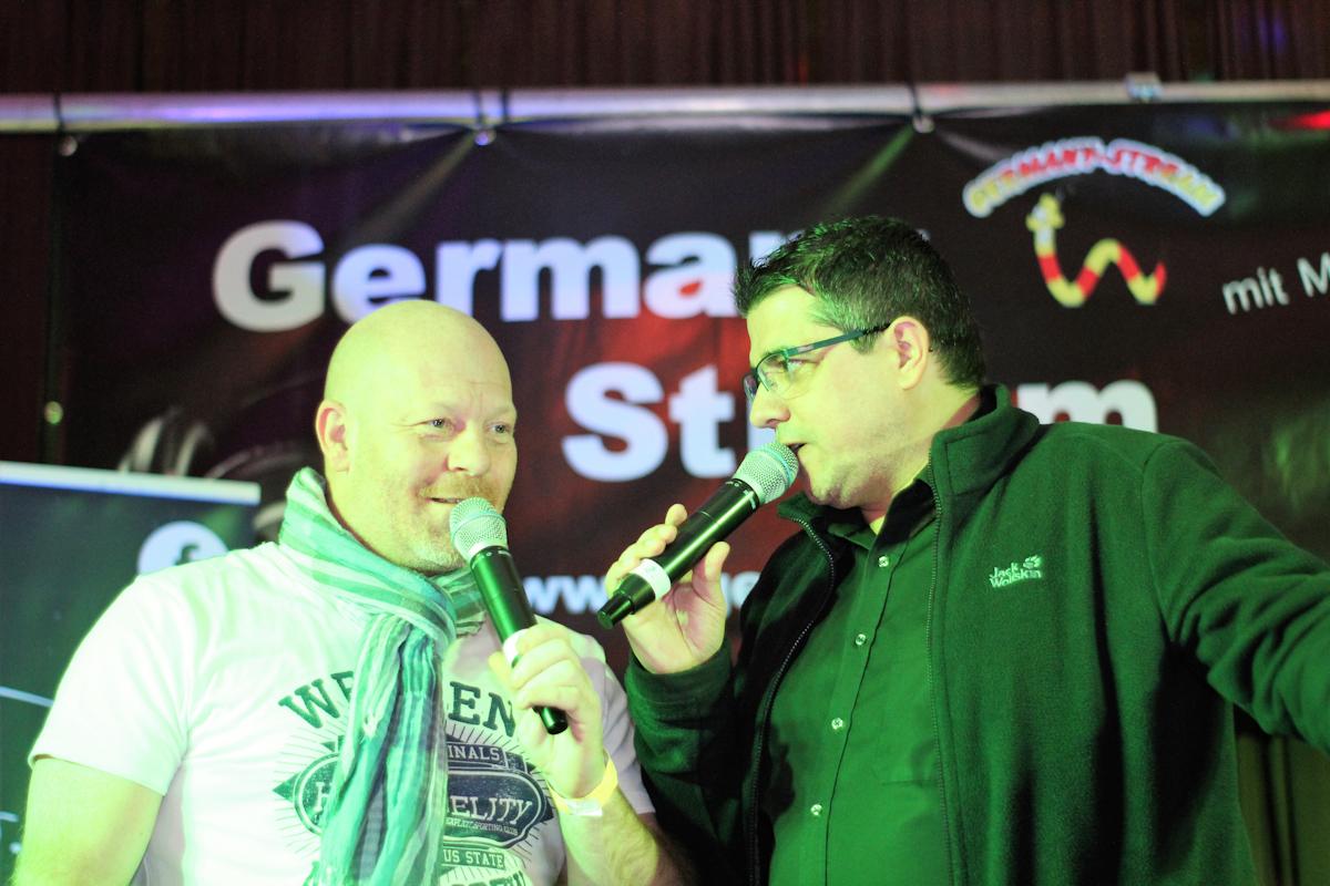 Germany Stream Party – Neustart für die Kult-Party
