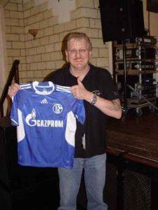 Kult DJ Kai und Schalke