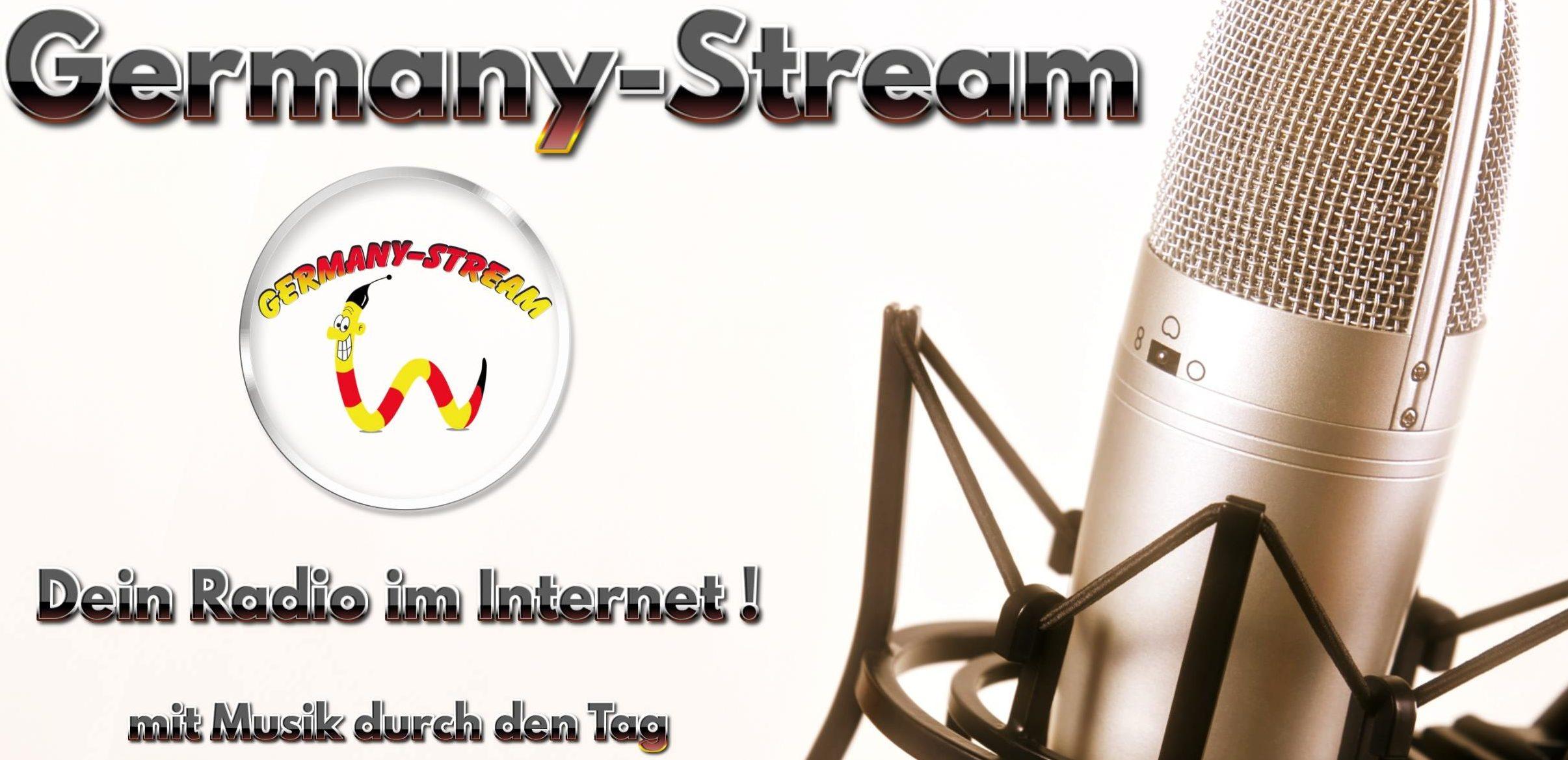 The Call Stream German